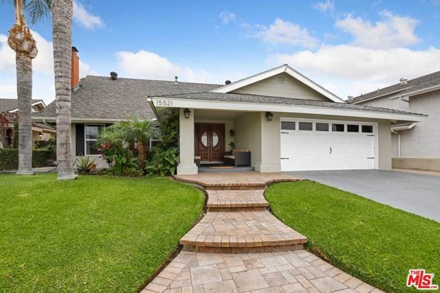 15521 Richvale Drive, Whittier, CA 90604 (#20599478) :: A G Amaya Group Real Estate