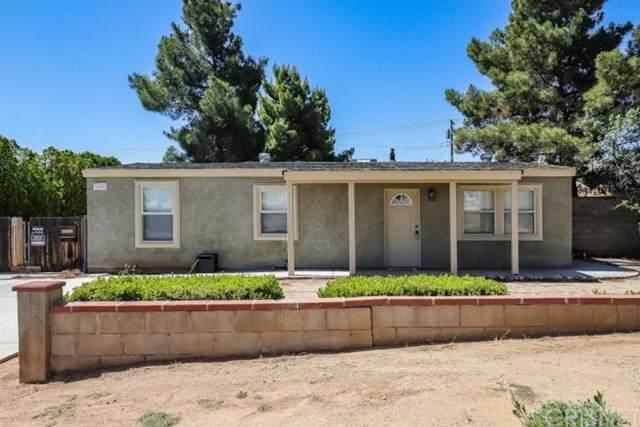 1142 W Avenue P14, Palmdale, CA 93551 (#SR20124842) :: Pam Spadafore & Associates