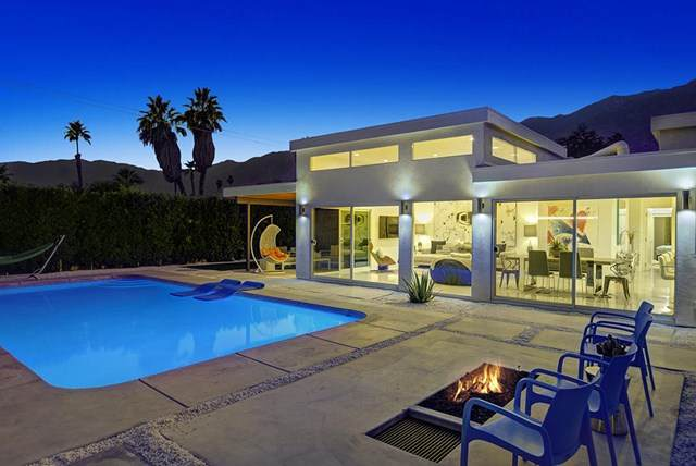1053 E San Lucas Road, Palm Springs, CA 92264 (#219045513PS) :: The Marelly Group   Compass