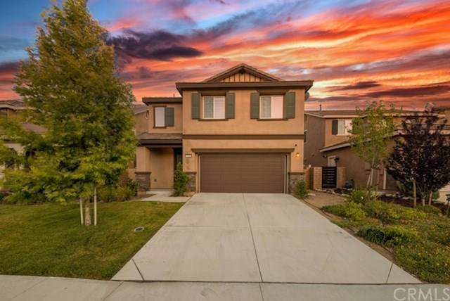 3966 Bur Oak Road, San Bernardino, CA 92407 (#CV20130301) :: Re/Max Top Producers