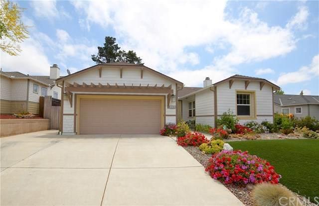 5256 Southcreek Court, Santa Maria, CA 93455 (#PI20130282) :: Z Team OC Real Estate