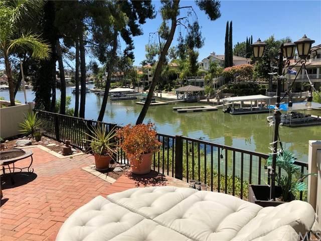 24311 Canyon Lake Drive N #15, Canyon Lake, CA 92587 (#SW20130035) :: Realty ONE Group Empire