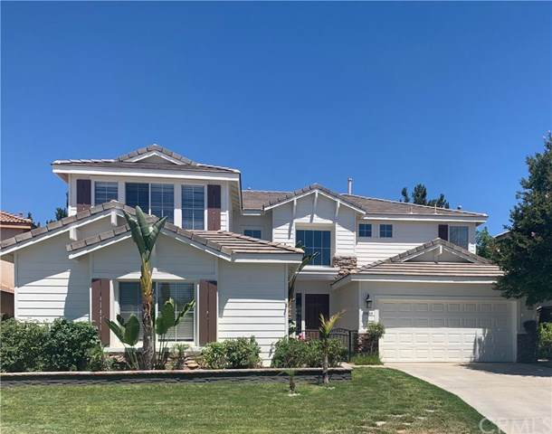 39439 Wentworth Street, Murrieta, CA 92563 (#SW20130284) :: Realty ONE Group Empire