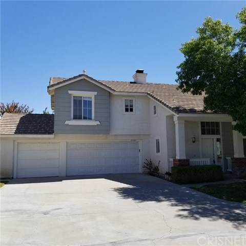 25507 Chisom Lane, Stevenson Ranch, CA 91381 (#SR20130264) :: Provident Real Estate