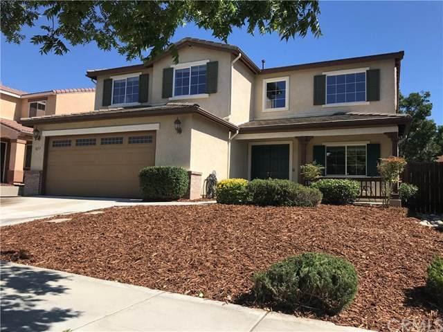 877 Sycamore Canyon Road, Paso Robles, CA 93446 (#NS20129721) :: Crudo & Associates