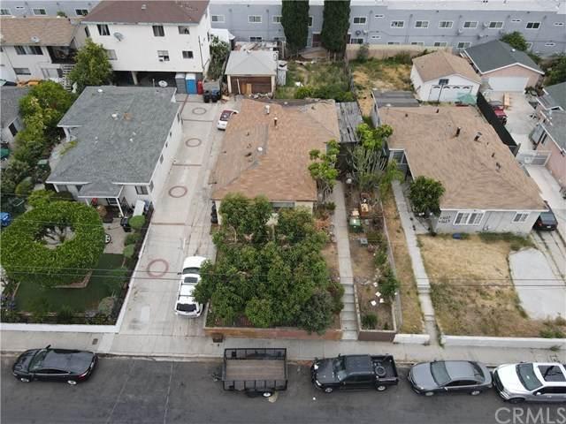 1621 W 204th Street, Torrance, CA 90501 (#SB20128246) :: Millman Team