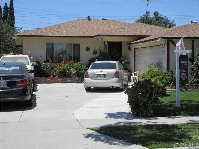 15323 Domart Avenue, Norwalk, CA 90650 (#RS20129535) :: The Marelly Group | Compass