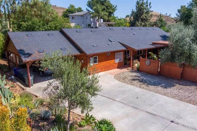 884 Rykers Ridge, Ramona, CA 92065 (#200030942) :: A|G Amaya Group Real Estate