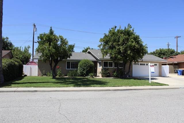 3235 Barnes Street, Simi Valley, CA 93063 (#220006926) :: Re/Max Top Producers