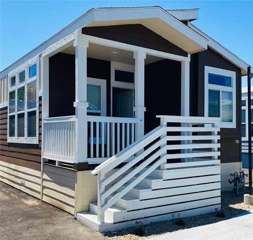 145 South St A-29, San Luis Obispo, CA 93401 (#PI20130358) :: Anderson Real Estate Group