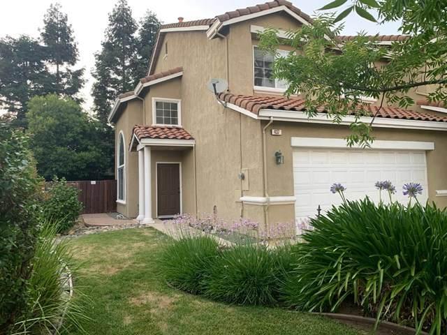 437 Calle Cerro, Morgan Hill, CA 95037 (#ML81799477) :: Realty ONE Group Empire