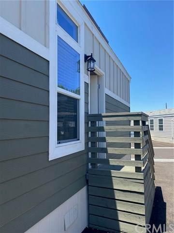 145 South St A-53, San Luis Obispo, CA 93401 (#PI20130367) :: Anderson Real Estate Group
