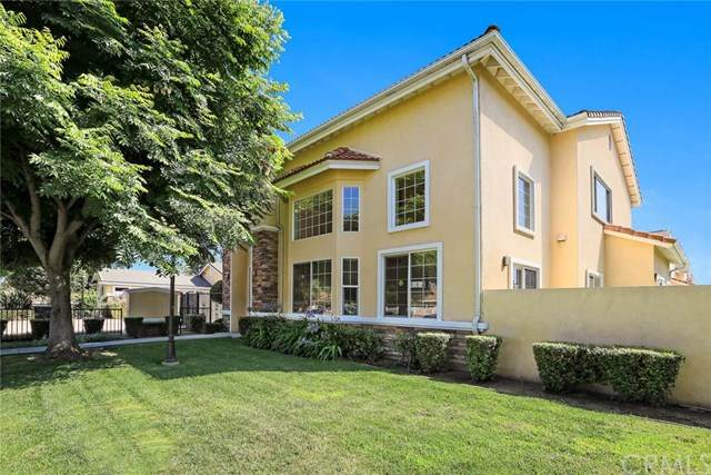 12498 Magnolia Street, El Monte, CA 91732 (#WS20129811) :: Compass California Inc.