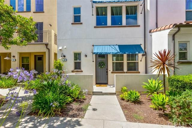 28 Adelfa Street, Rancho Mission Viejo, CA 92694 (#OC20126981) :: Team Tami