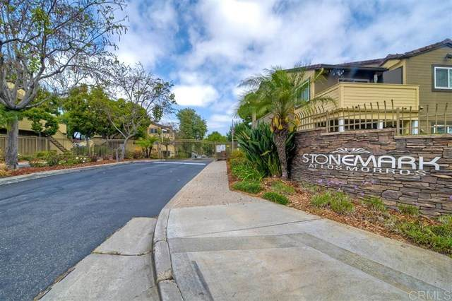 5022 Los Morros Way #39, Oceanside, CA 92057 (#200030950) :: Z Team OC Real Estate