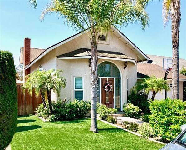 8967 Fallwood Ave, San Diego, CA 92126 (#200030953) :: Team Foote at Compass