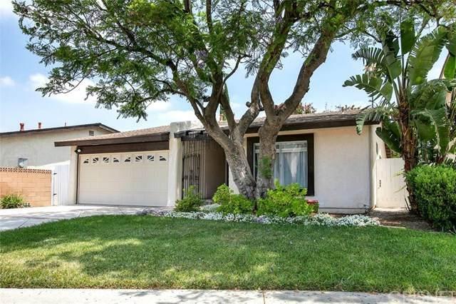 6228 Wynne Avenue, Tarzana, CA 91335 (#SR20130192) :: Compass California Inc.