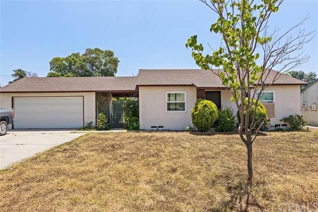 9405 Laurel Avenue, Fontana, CA 92335 (#CV20130373) :: Twiss Realty