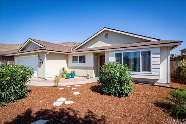 3155 Calle Jazmin, San Luis Obispo, CA 93401 (#SC20128151) :: Anderson Real Estate Group