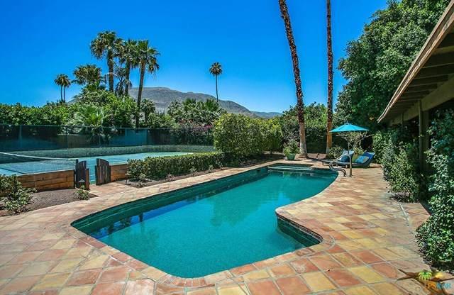 72261 Magnesia Falls Drive, Rancho Mirage, CA 92270 (MLS #20599432) :: Desert Area Homes For Sale