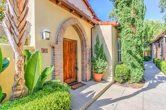143 Canyoncrest, Irvine, CA 92603 (#OC20129133) :: Hart Coastal Group