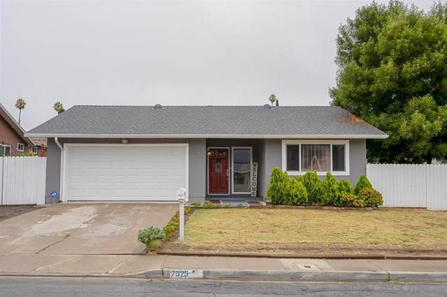 7525 San Vicente St, San Diego, CA 92114 (#200030956) :: EXIT Alliance Realty