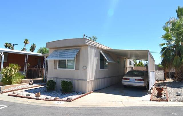 52 Mecca Drive, Cathedral City, CA 92234 (#219045531DA) :: Sperry Residential Group