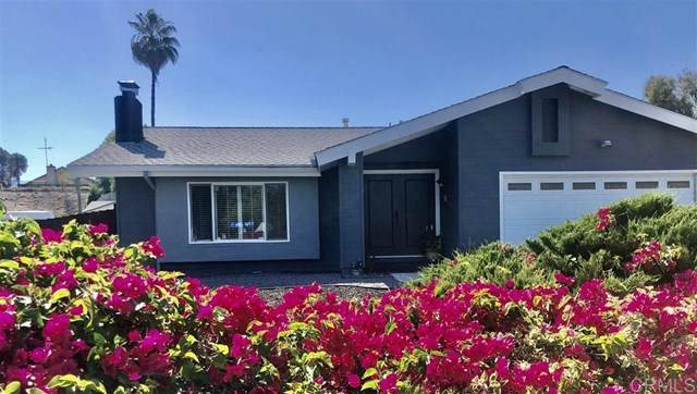 1704 Panorama, Vista, CA 92081 (#200030955) :: EXIT Alliance Realty