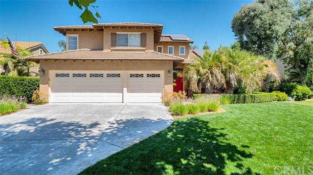 14114 Arcadia Way, Rancho Cucamonga, CA 91739 (#IV20129109) :: The Marelly Group | Compass