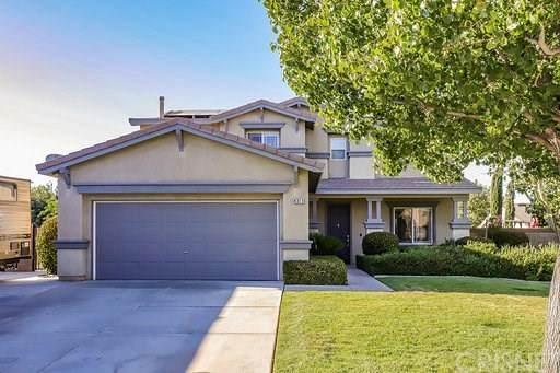 4311 Olivera Place, Lancaster, CA 93536 (#SR20129947) :: Powerhouse Real Estate