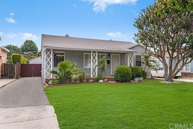 7412 Blewett Avenue, Lake Balboa, CA 91406 (#OC20129082) :: EXIT Alliance Realty