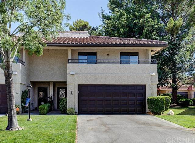 228 Eagle Lane, Palmdale, CA 93551 (#SR20128695) :: Realty ONE Group Empire