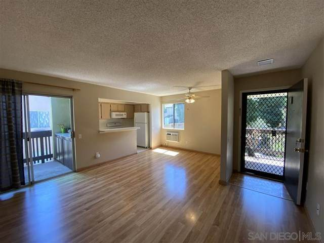 7950 Mission Center Ct D, San Diego, CA 92108 (#200030971) :: EXIT Alliance Realty