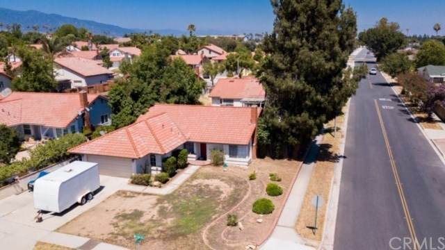 7695 Lion Street, Rancho Cucamonga, CA 91730 (#CV20130433) :: Sperry Residential Group