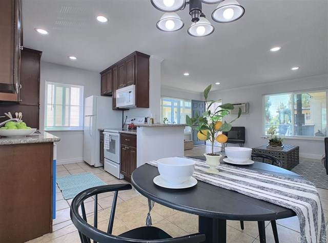732 E Lexington Ave #9, El Cajon, CA 92020 (#200030972) :: EXIT Alliance Realty