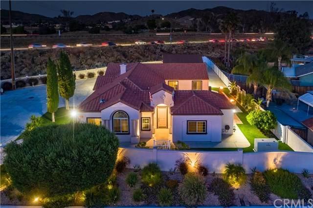 22255 Canyon Drive, Wildomar, CA 92595 (#RS20121447) :: Allison James Estates and Homes