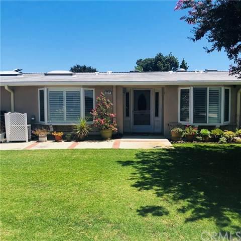 1730 Sunningdale Road 17F, Seal Beach, CA 90740 (#PW20127285) :: Zutila, Inc.