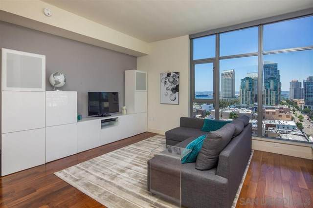 575 6th Avenue #1109, San Diego, CA 92101 (#200030973) :: EXIT Alliance Realty