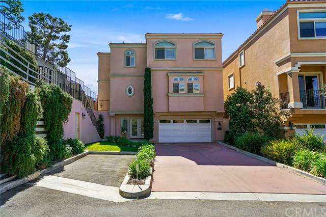 2512 Gundry Avenue, Signal Hill, CA 90755 (#PW20130375) :: EXIT Alliance Realty