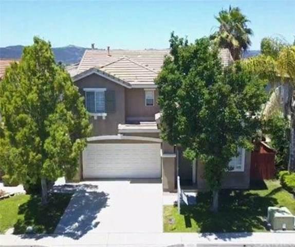 42141 Orange Blossom, Temecula, CA 92591 (#SW20130205) :: Realty ONE Group Empire