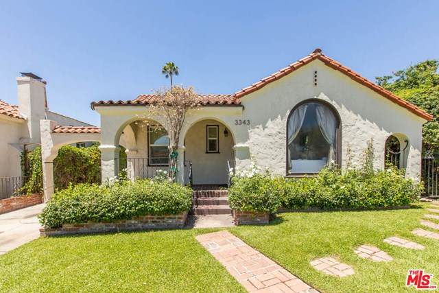 3343 Winchester Avenue, Los Angeles (City), CA 90032 (#20599460) :: Bob Kelly Team