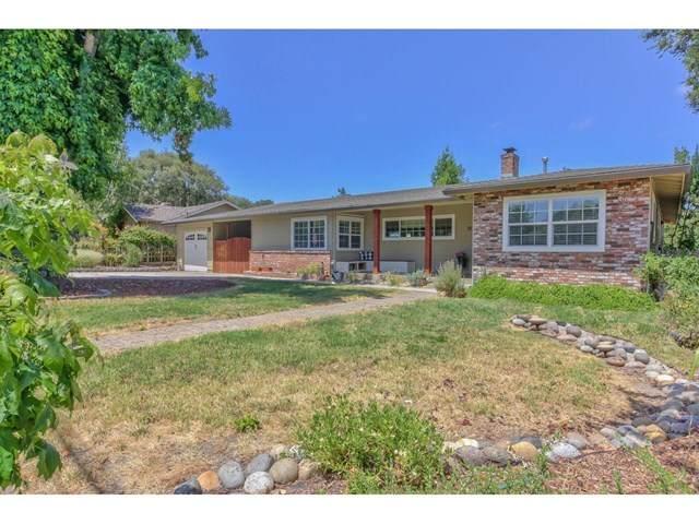 18 Paseo De Vaqueros, Salinas, CA 93908 (#ML81799489) :: Realty ONE Group Empire