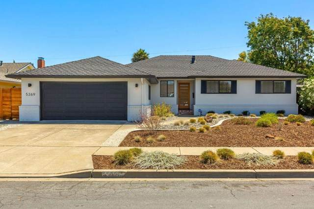 5269 Earle Street, Fremont, CA 94536 (#ML81799493) :: Realty ONE Group Empire