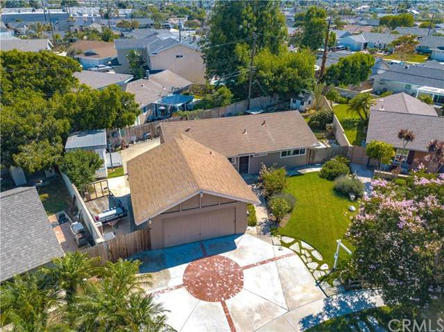 8902 Coral Circle, Huntington Beach, CA 92646 (#OC20124800) :: Sperry Residential Group