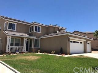 13463 Escadera Street, Victorville, CA 92392 (#WS20130459) :: Z Team OC Real Estate
