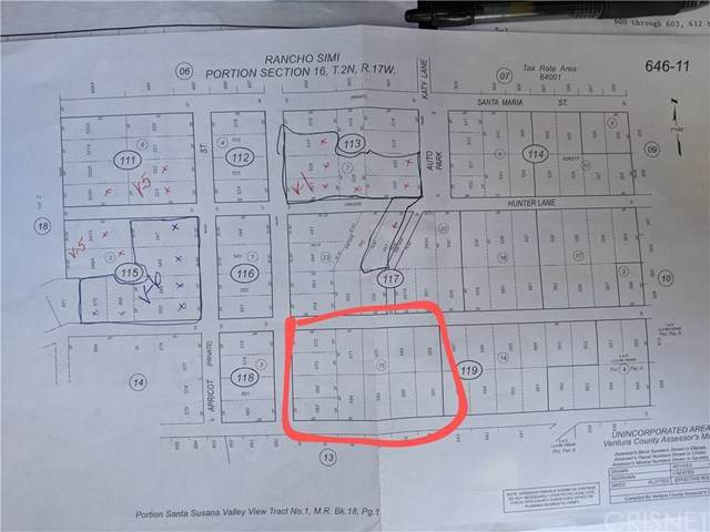 6043 Steffen Lane, Simi Valley, CA 93063 (#SR20130420) :: Z Team OC Real Estate