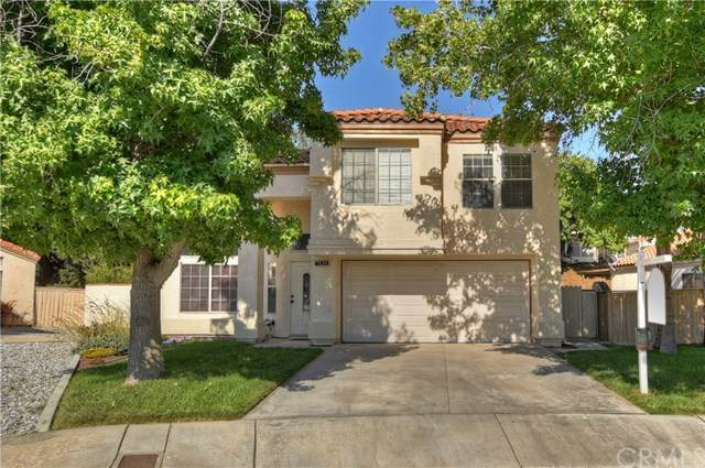 7535 Sweetwater Lane, Highland, CA 92346 (#IV20127151) :: Sperry Residential Group