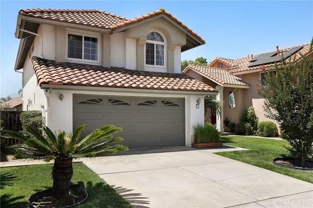 22 Via Zapador, Rancho Santa Margarita, CA 92688 (#OC20127289) :: Doherty Real Estate Group