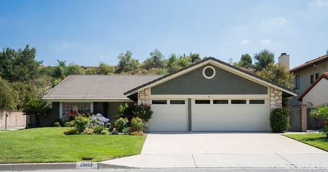 20803 E Walnut Canyon Road, Walnut, CA 91789 (#CV20130125) :: Go Gabby