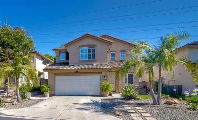11564 Village Ridge Rd, San Diego, CA 92131 (#200030993) :: Team Foote at Compass